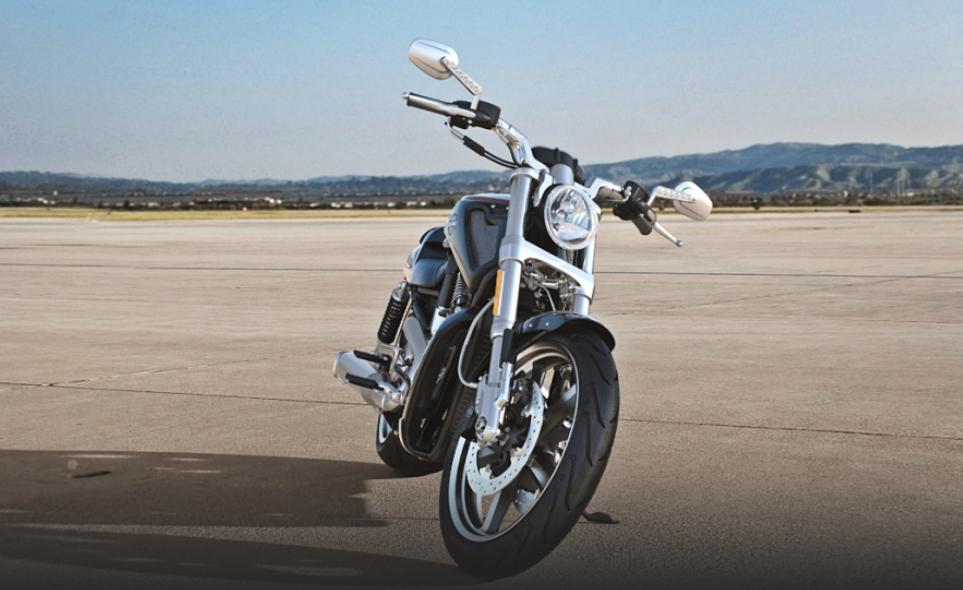 Harley Davidson V Rod Acceleration