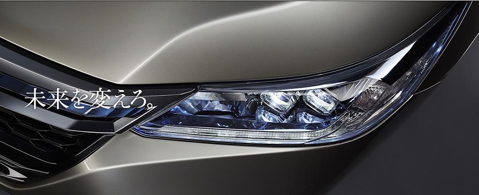 2014 Honda Accord Hybrid Revealed In Japan Autoevolution