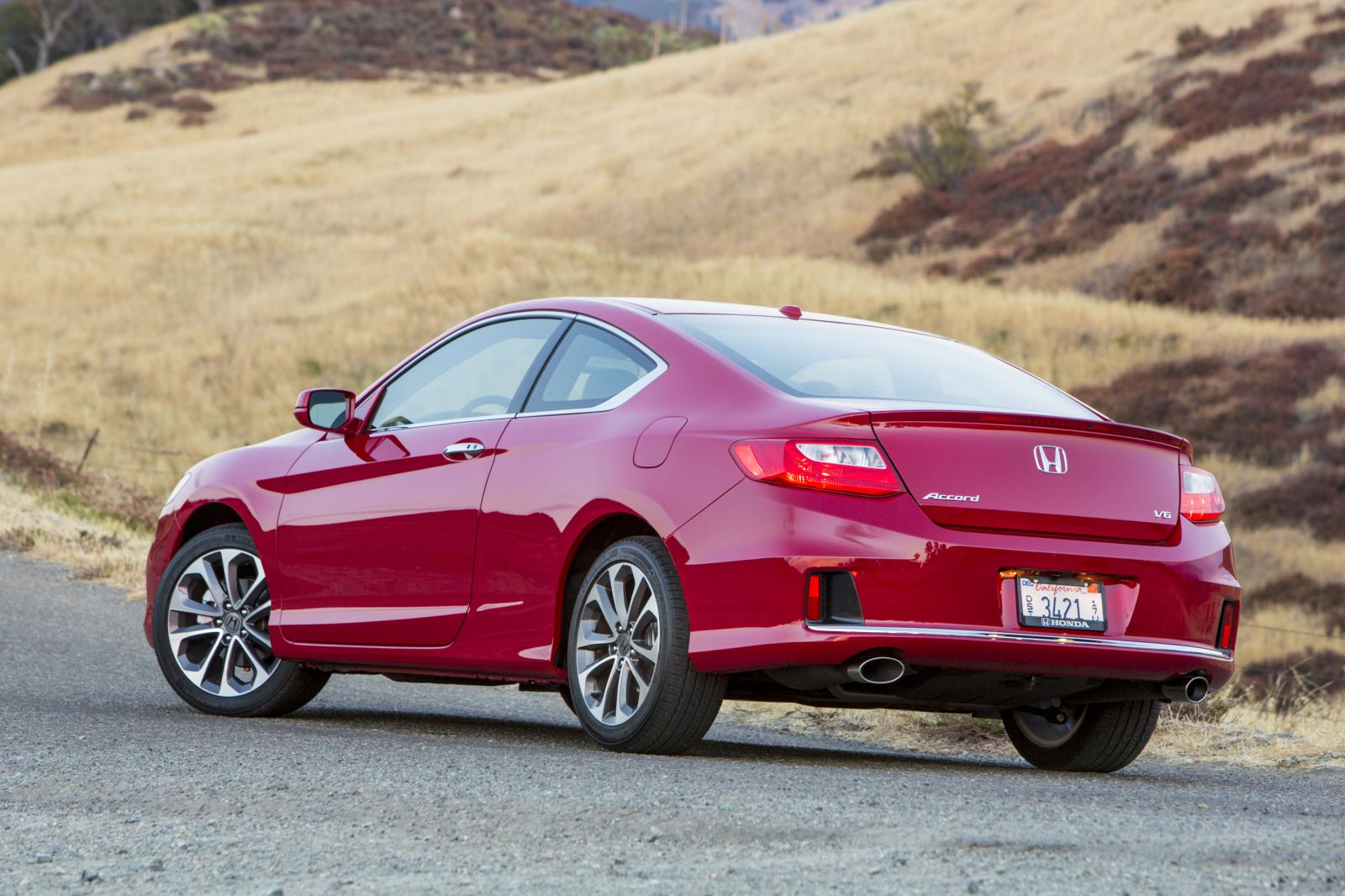 2014 Honda Accord Unveiled - autoevolution