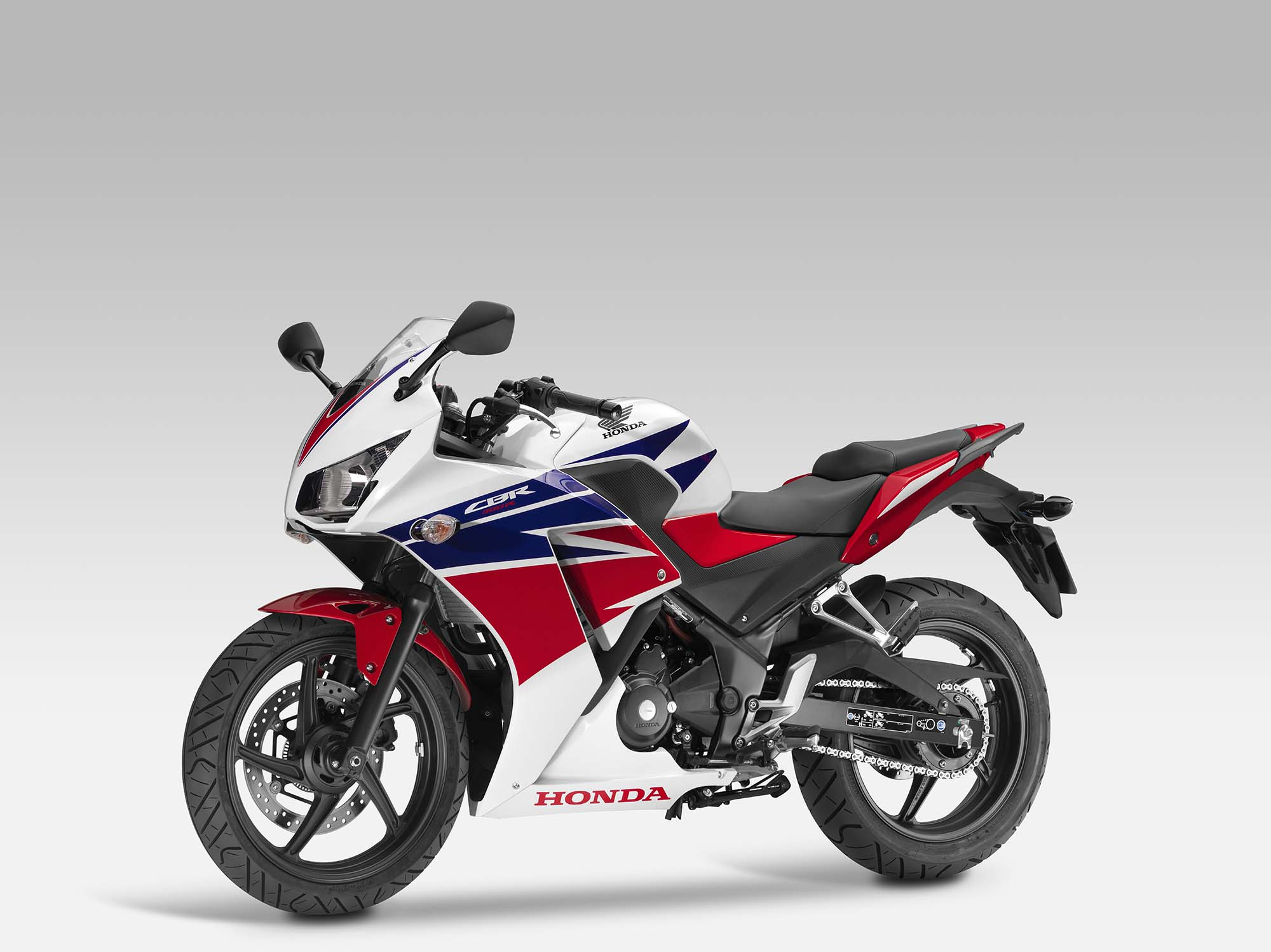 2014 honda cbr300r replaces the cbr250r autoevolution. Black Bedroom Furniture Sets. Home Design Ideas