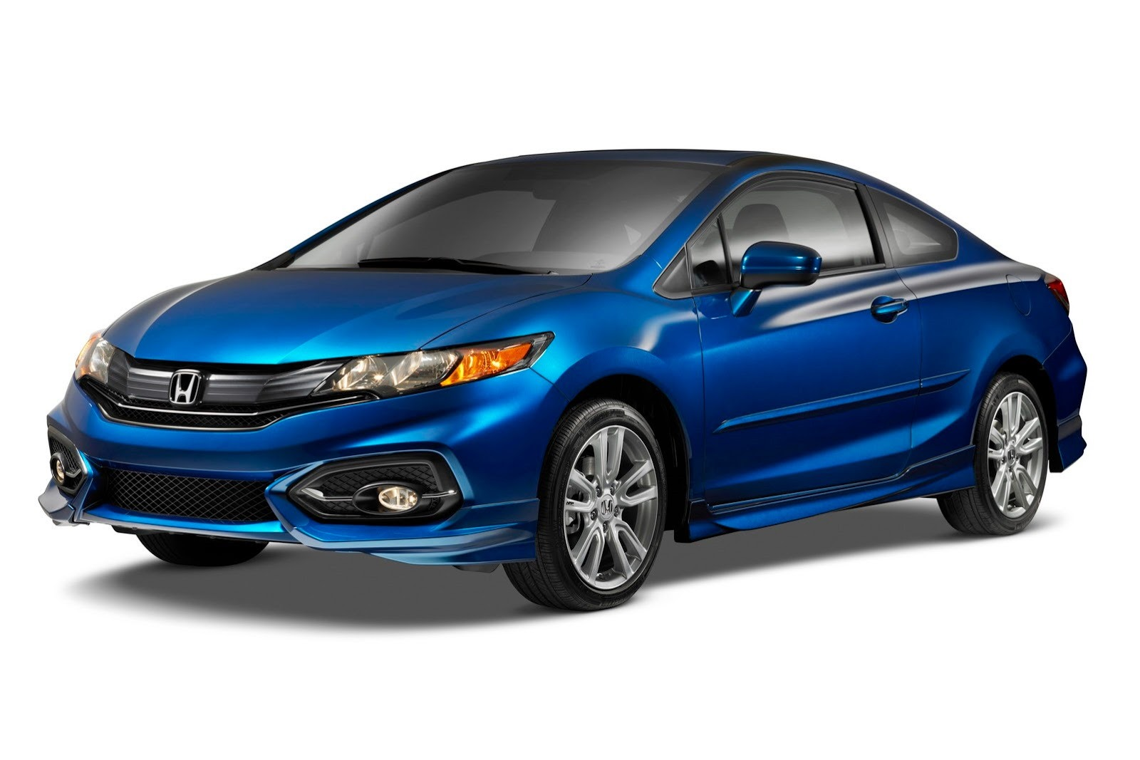 2014 honda civic goes on sale full pricing announced autoevolution. Black Bedroom Furniture Sets. Home Design Ideas