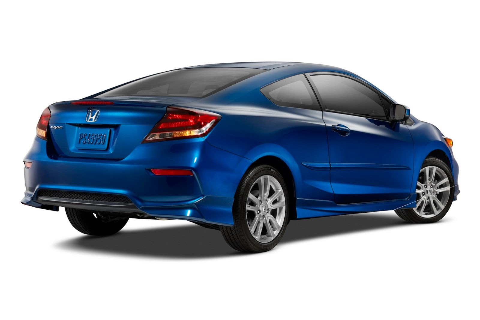 2014 honda civic goes on sale full pricing announced. Black Bedroom Furniture Sets. Home Design Ideas