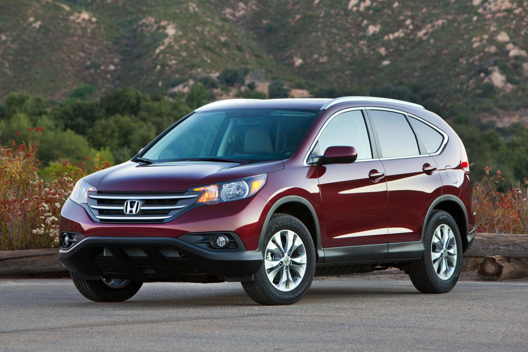 2014 honda cr v us pricing announced autoevolution