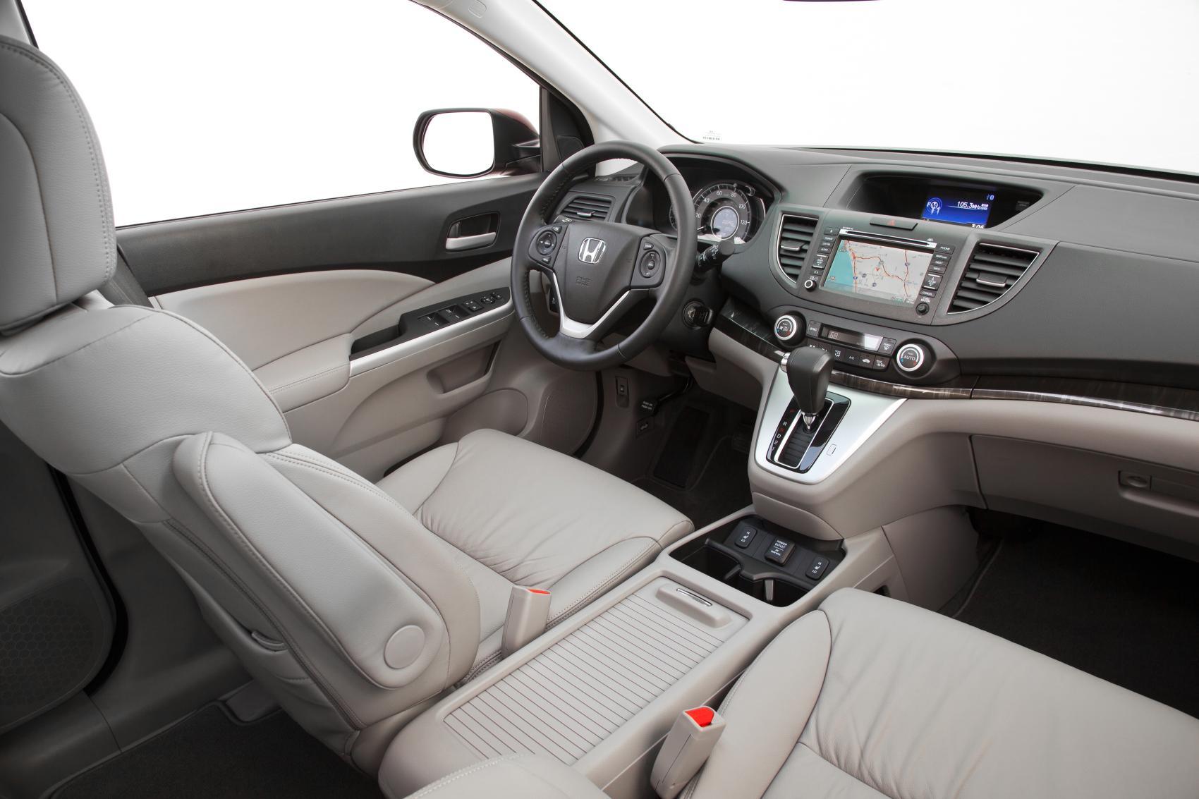 2014 honda cr-v us pricing announced - autoevolution