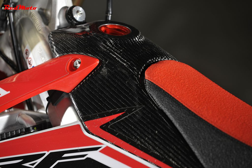 2014 Honda Crf250r Special Edition By Red Moto Is Off Road