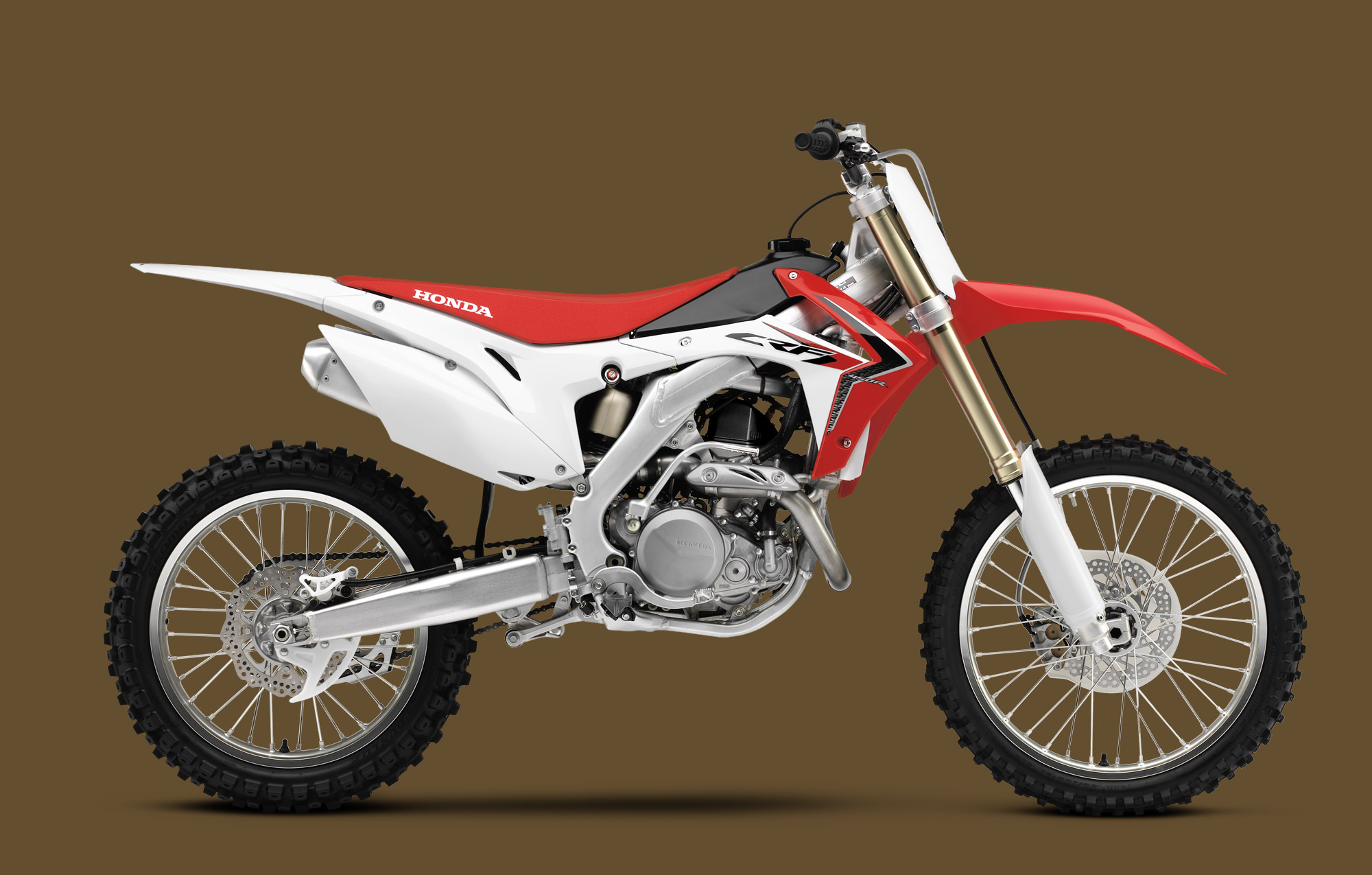 2014 honda crf450r in dealerships in august autoevolution