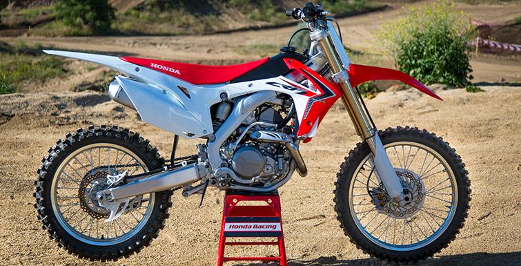 Tested: 2014 Honda CRF450R - MotoOnline.com.au