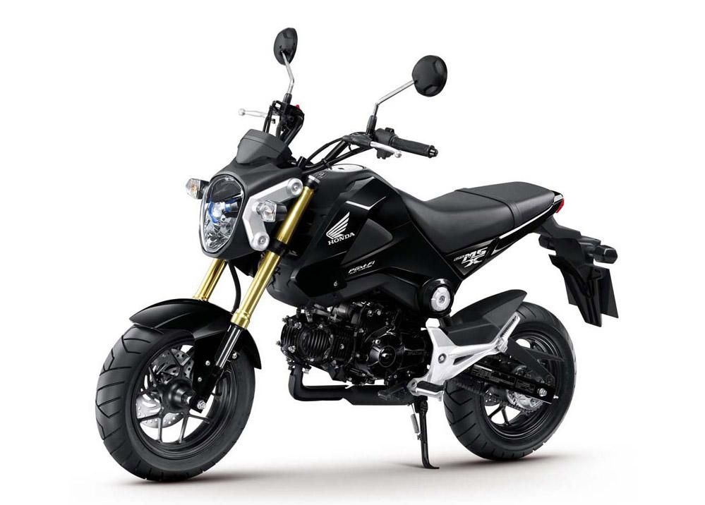 Yamaha new fz09 looks like the grom honda grom forum for Yamaha fz09 price