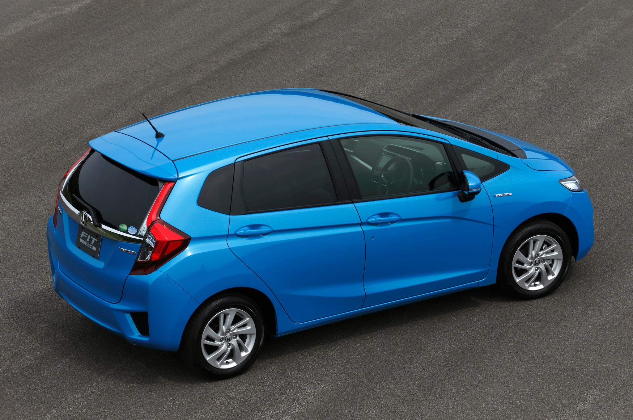 Superior ... 2014 Honda Jazz / 2015 Honda Fit ...