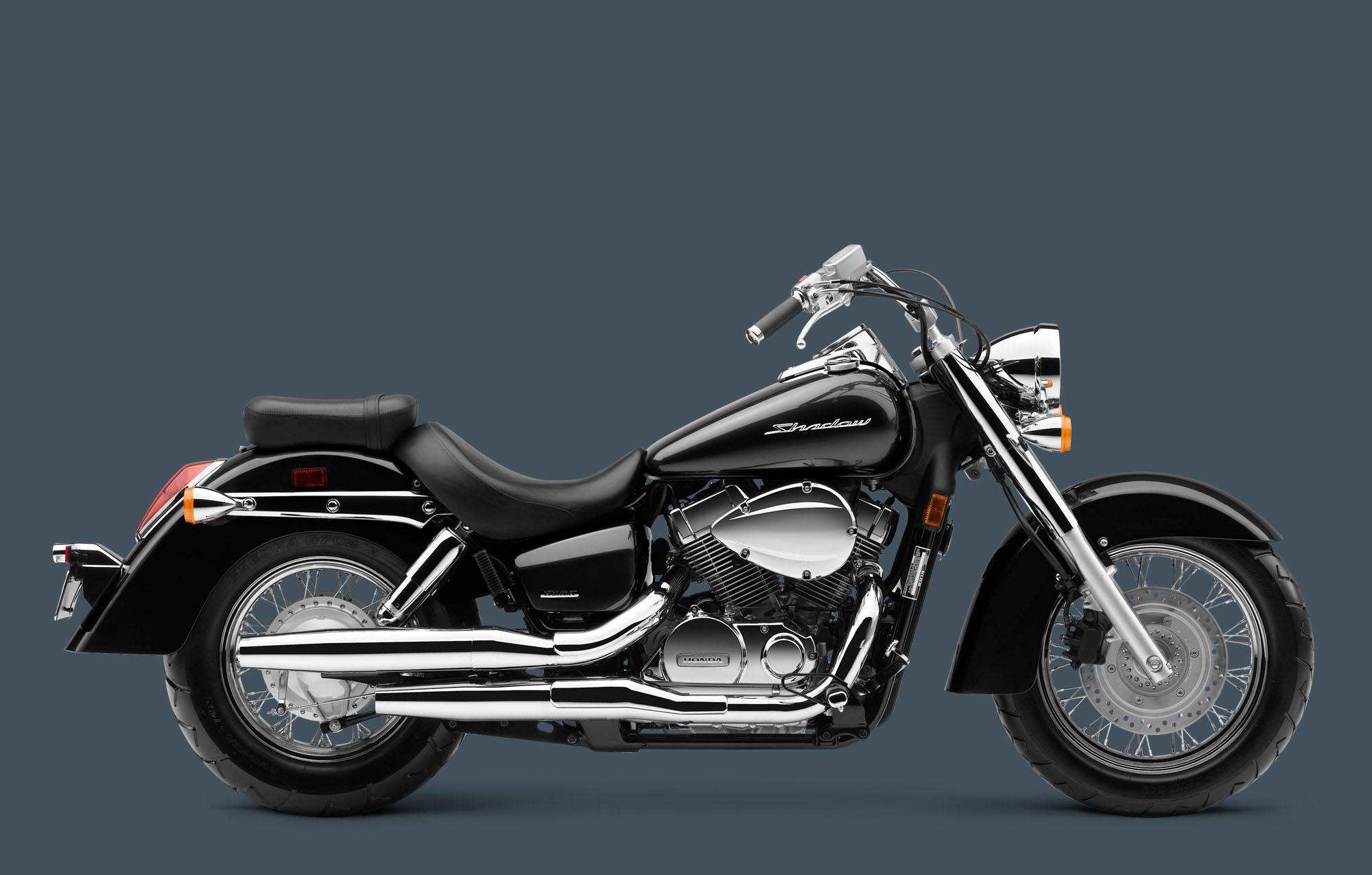 Honda shadow aero old school style new specs