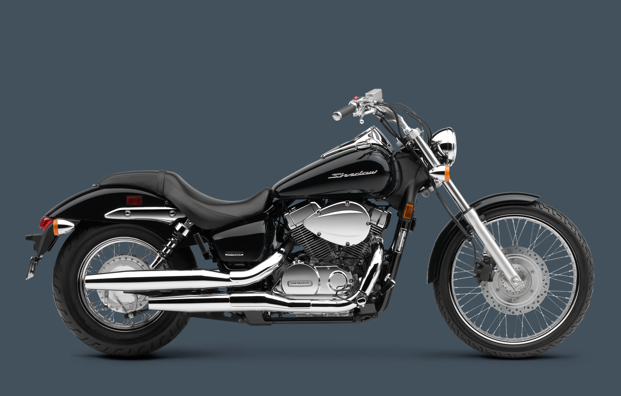 2014 Honda Shadow Spirit 750 Still Classic After All These Years