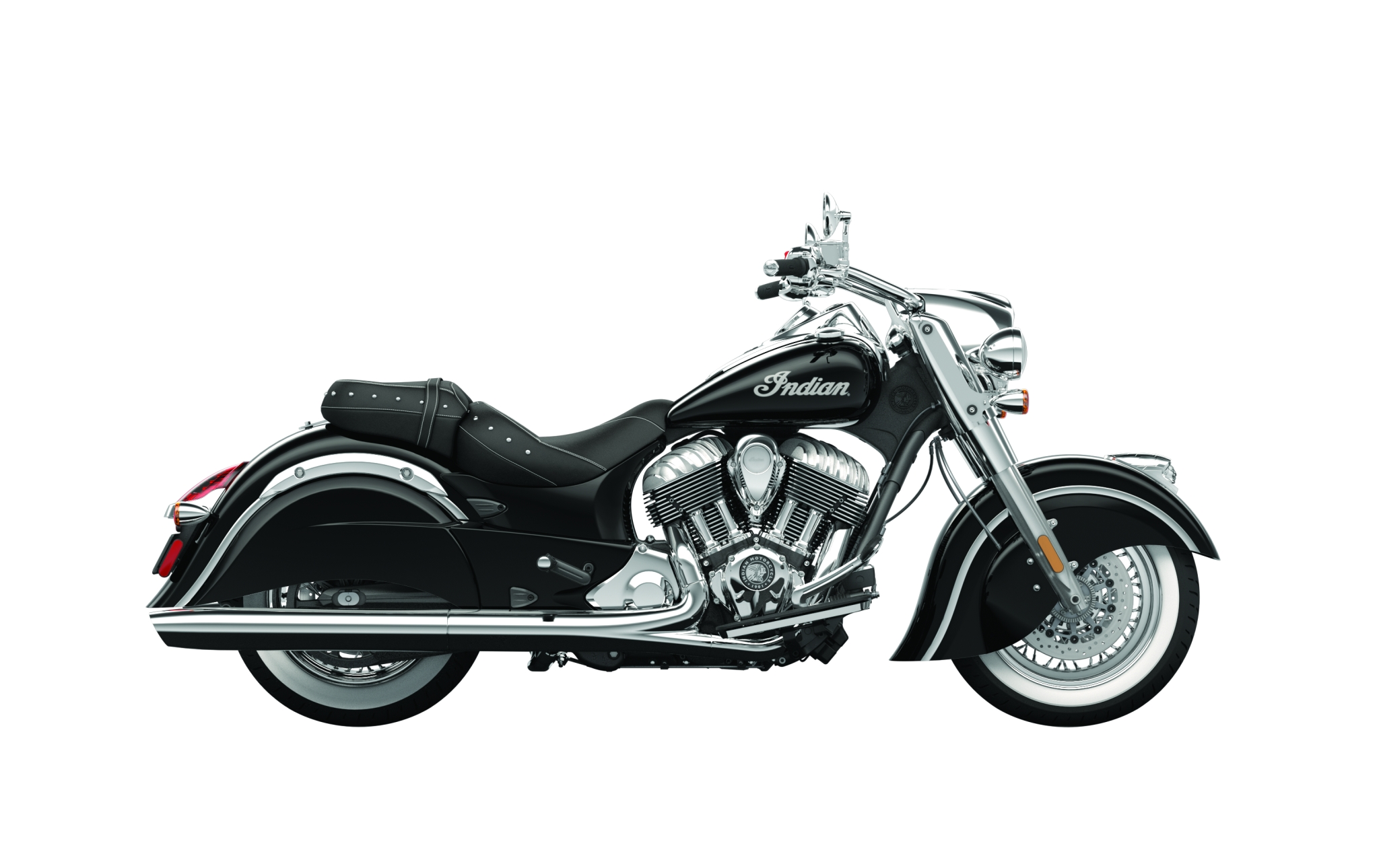 2014 indian chief classic hi res pictures autoevolution. Black Bedroom Furniture Sets. Home Design Ideas