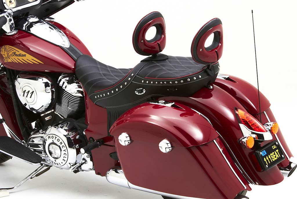 2014 Indian Chief