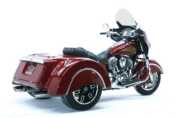 2014 Indian Trike
