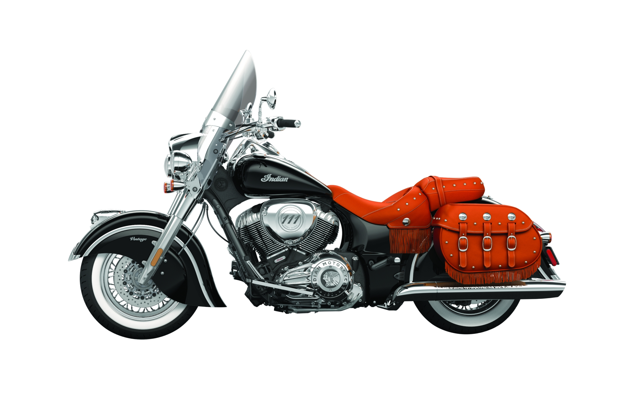 2014 Indian Chief Vintage Official Pictures Autoevolution