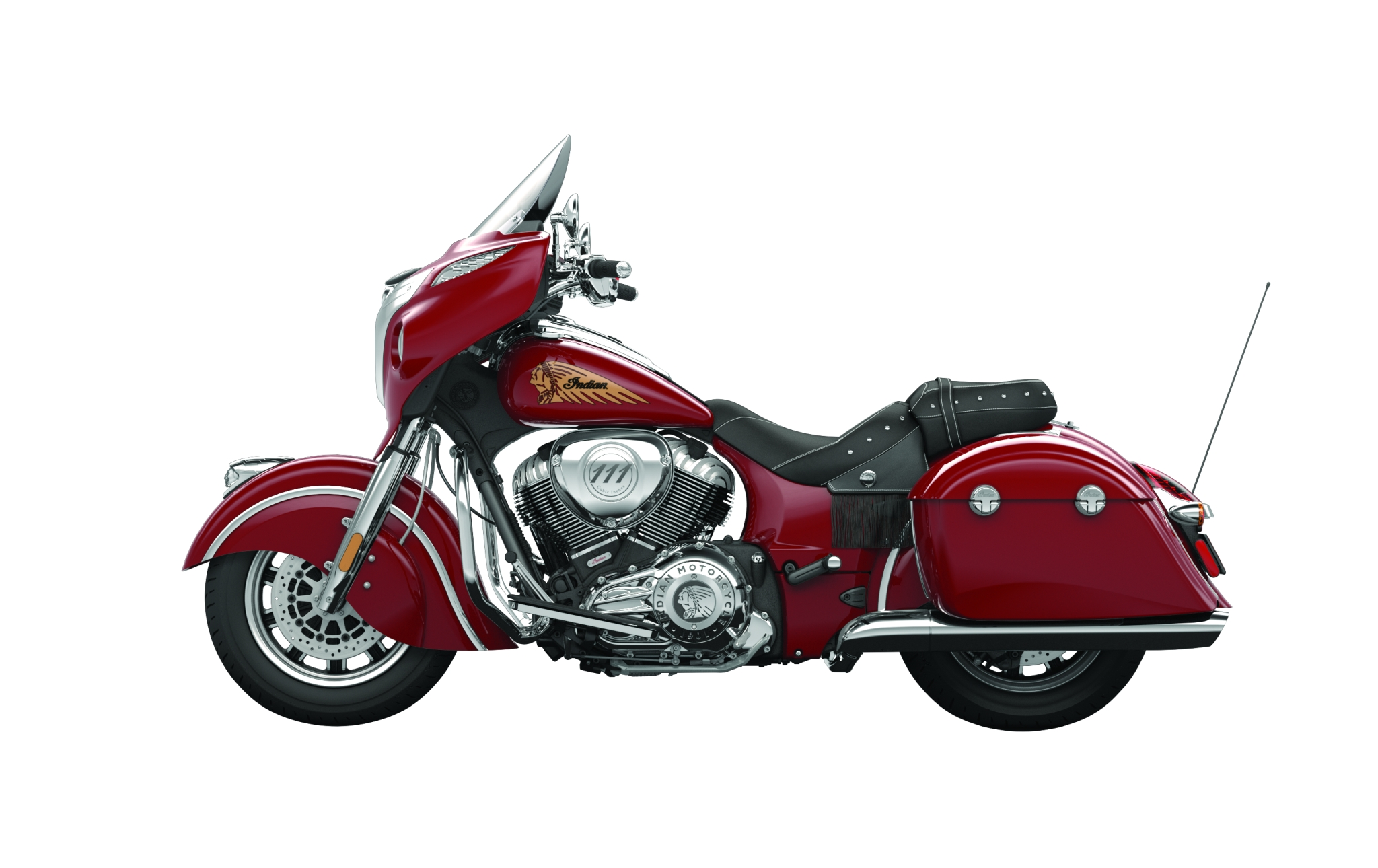 Victory Auto Sales >> 2014 Indian Chieftain, the Flagship Cruiser Machine - autoevolution