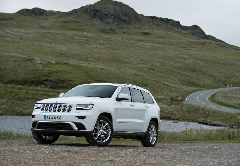 2014 jeep grand cherokee uk pricing announced photo gallery. Cars Review. Best American Auto & Cars Review