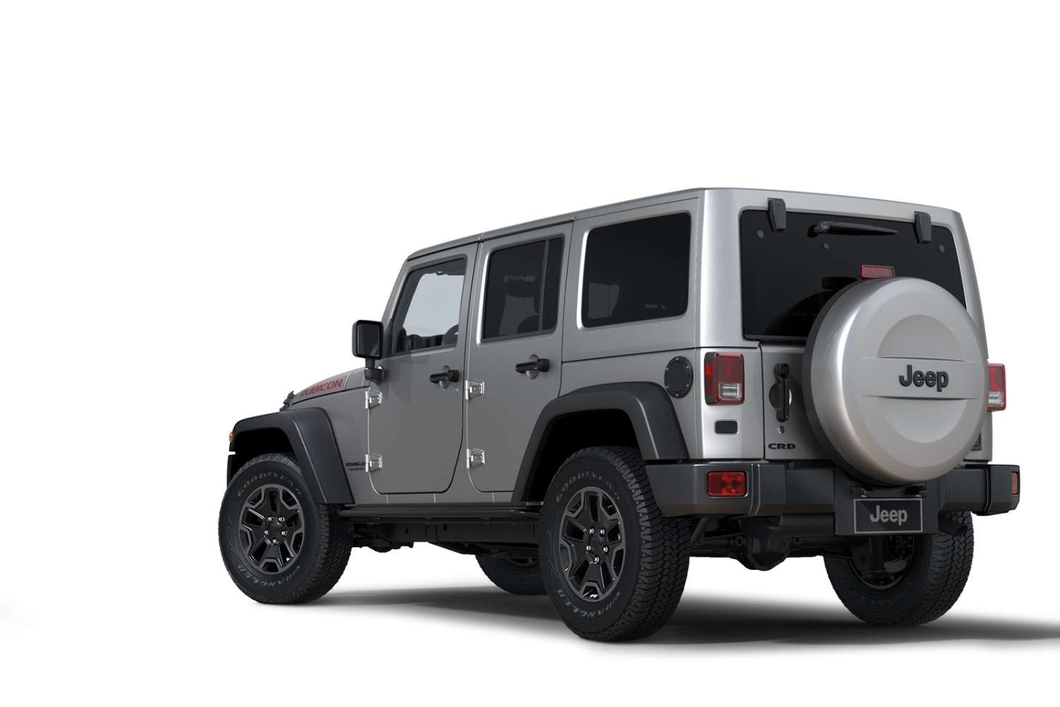 jeep wrangler rubicon edition package special europe launched smoky autoevolution models cars carscoops carsinvasion