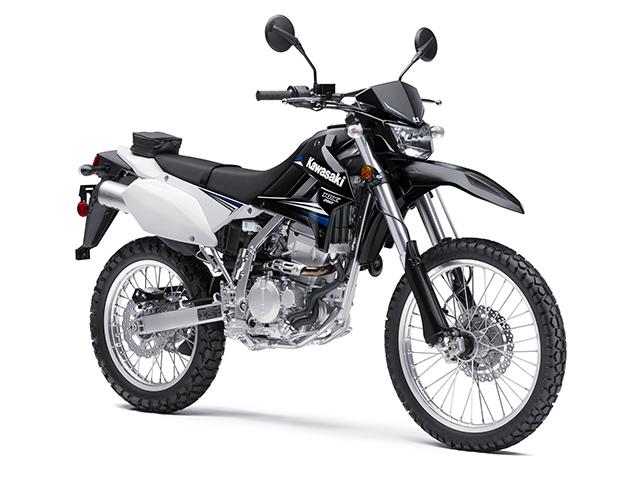 Kawasaki Dual Sport Canada