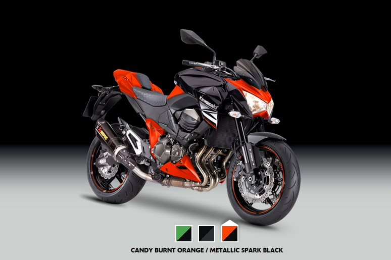 2014 kawasaki z800 performance edition launched. Black Bedroom Furniture Sets. Home Design Ideas