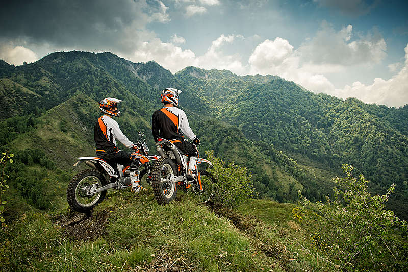 2014 Ktm Freeride 250 R Makes Appearance Price Available