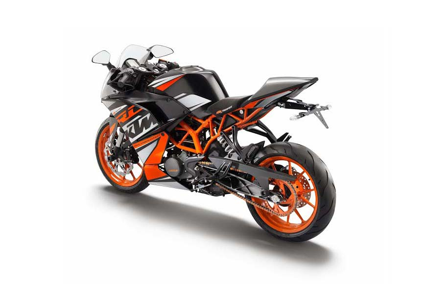 2014 Ktm Rc125 Rc200 And Rc390 Pics Leaked Prices