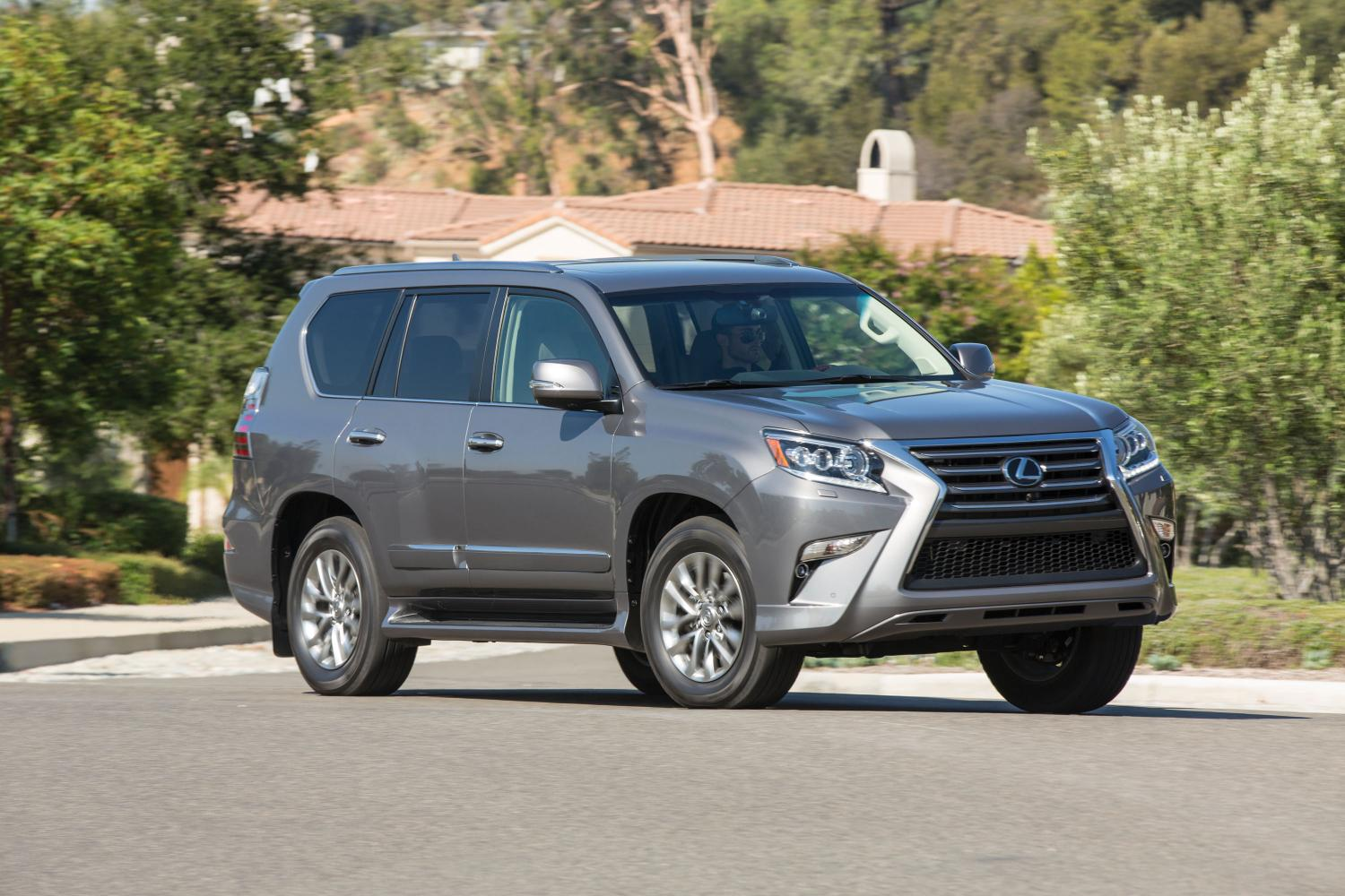how to update navigation system on lexus gx 450 autoevolution. Black Bedroom Furniture Sets. Home Design Ideas