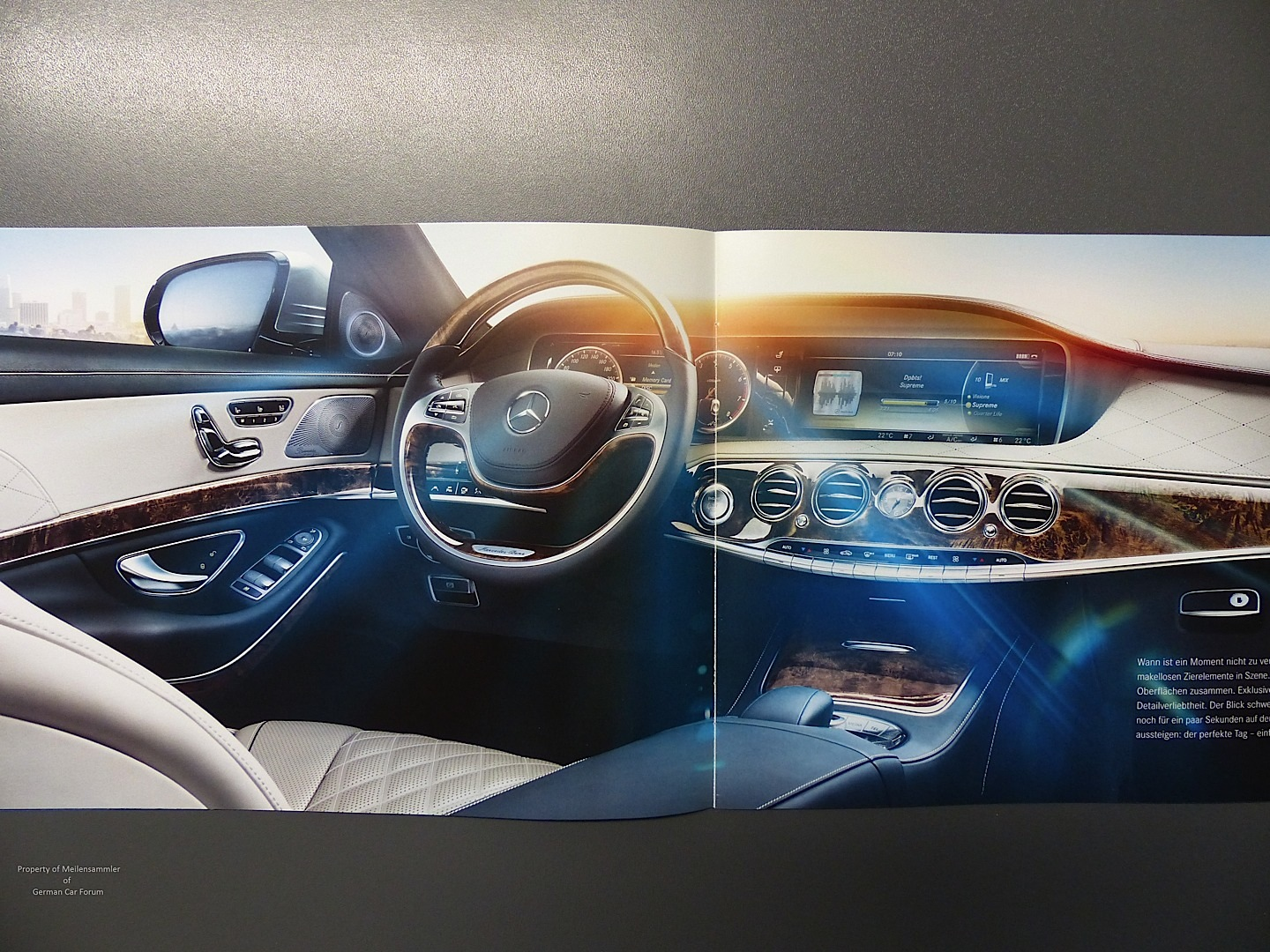 Mercedes benz s class pullman to replace dead maybach in for New mercedes benz s class 2014