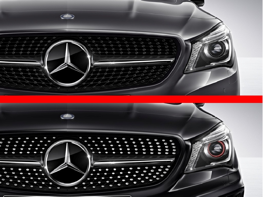 Mercedes Benz Cla >> 2014 Mercedes CLA US Order Guide Leaked - autoevolution