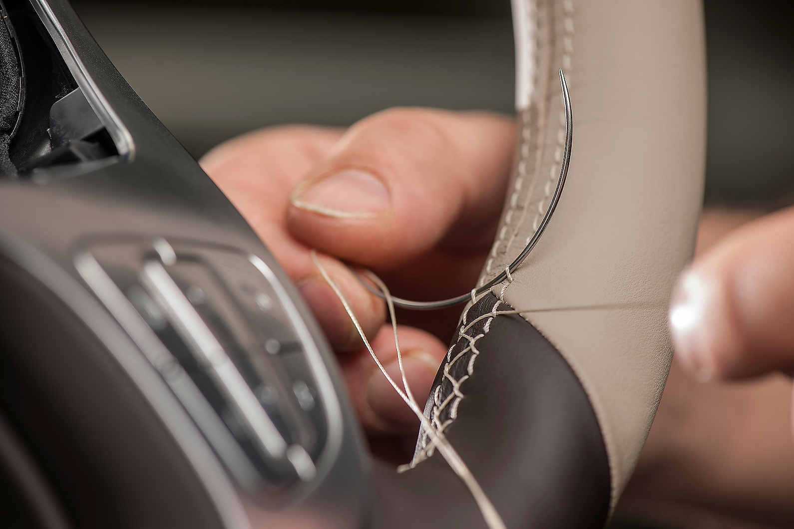 2014 mercedes s class official interior photos released autoevolution - Mercedes Benz 2014 S Class Interior