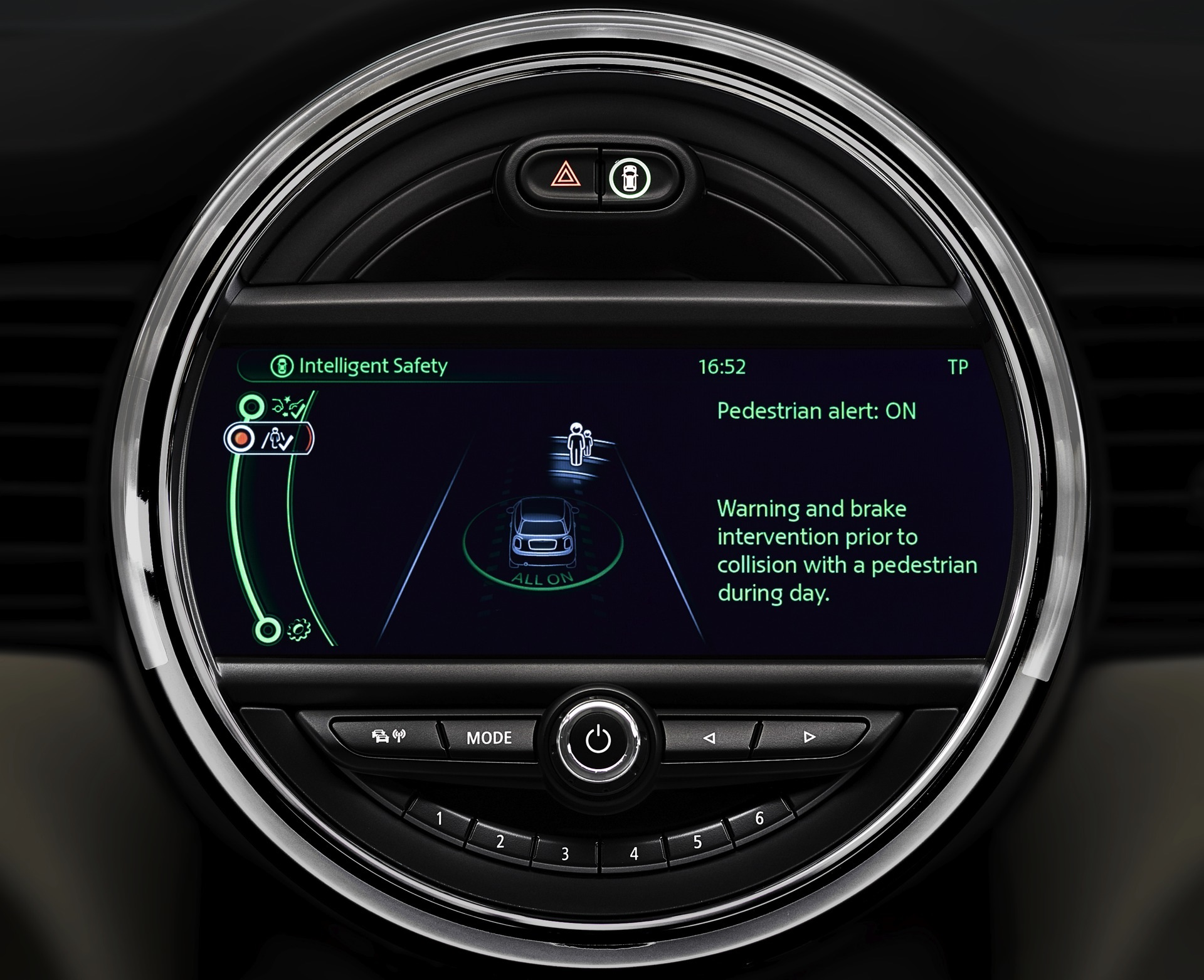 What Is The Best Engine Oil For Mini Cooper S >> 2014 MINI Cooper Gets New Driver Assist Systems - autoevolution