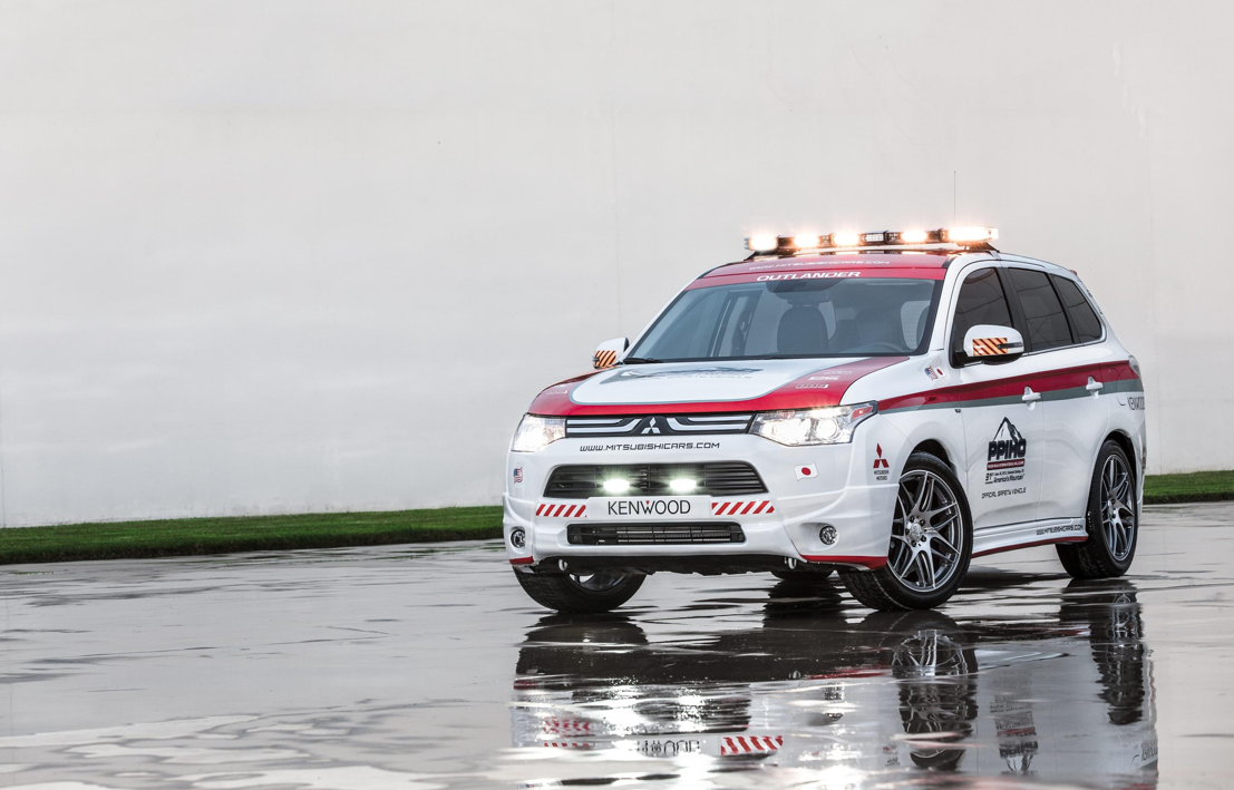 2014 Mitsubishi Outlander Phev Will Be Exempt From London