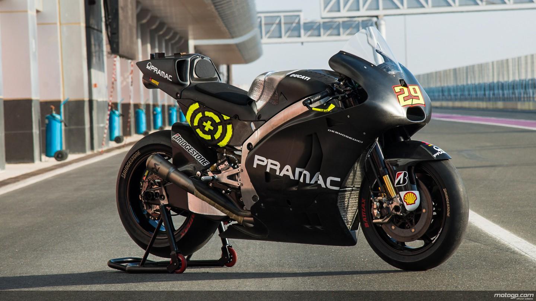 2014 MotoGP: Aleix Espagaro Fastest in Day 1 of the Qatar ...