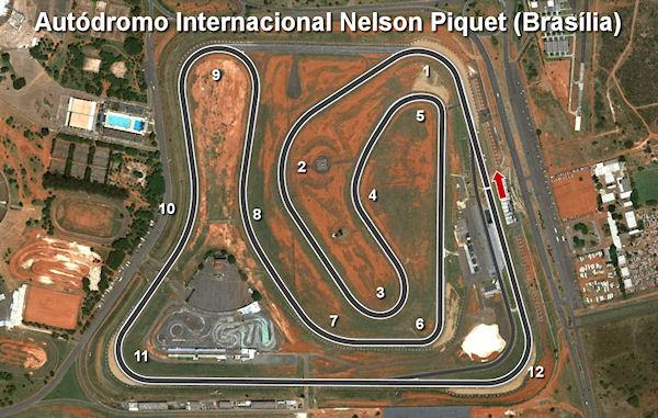 2014 Motogp Brazil To Rejoin Motogp With Nelson Piquet