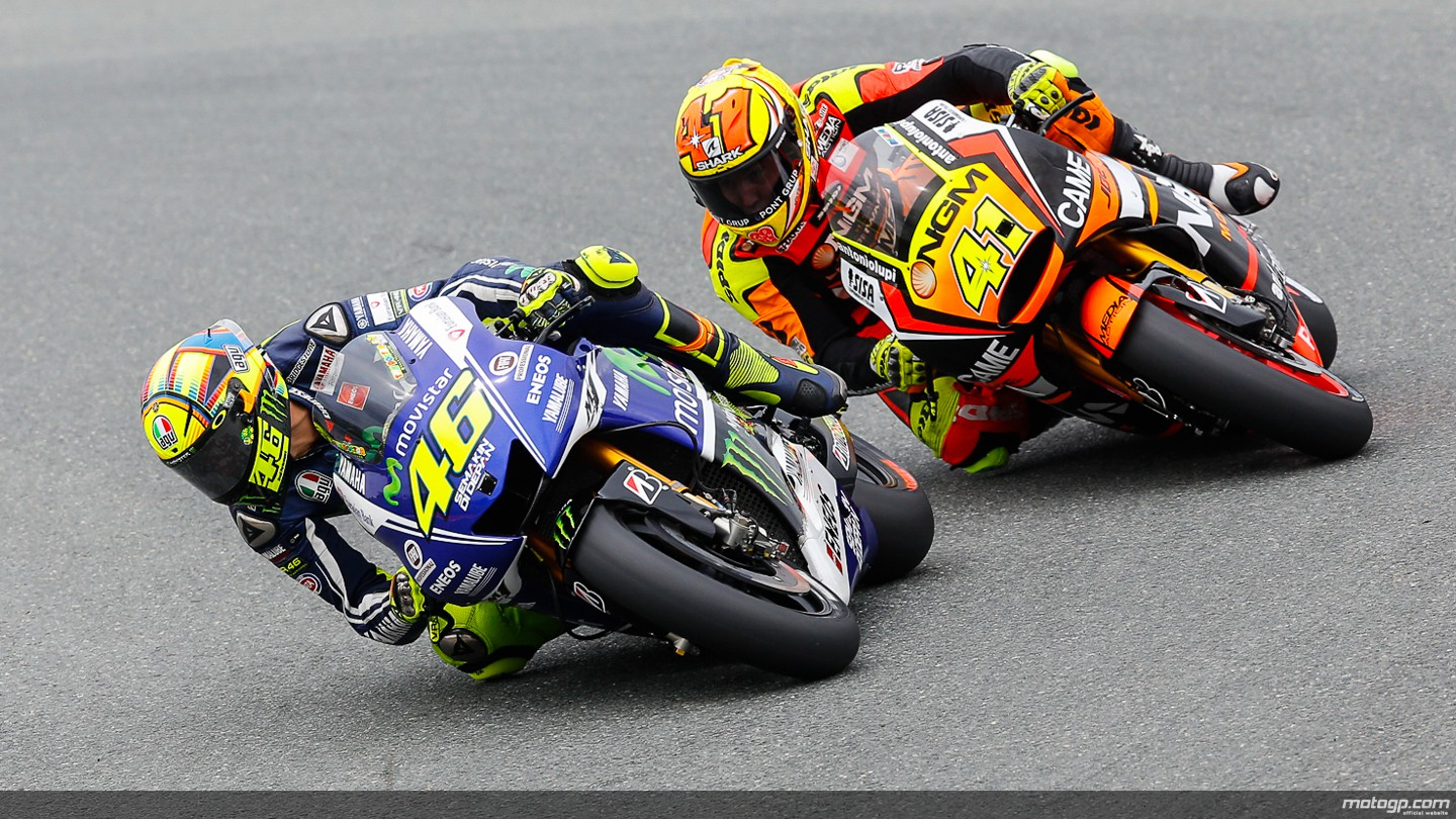 2014 MotoGP: Marc Marquez' Perfect Half-Season after German Victory - autoevolution