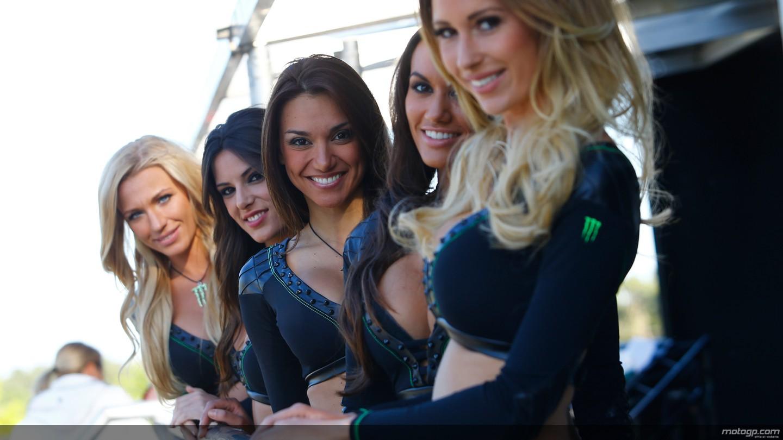 2014 Motogp Marquez Leads Fp1 In Le Mans Autoevolution