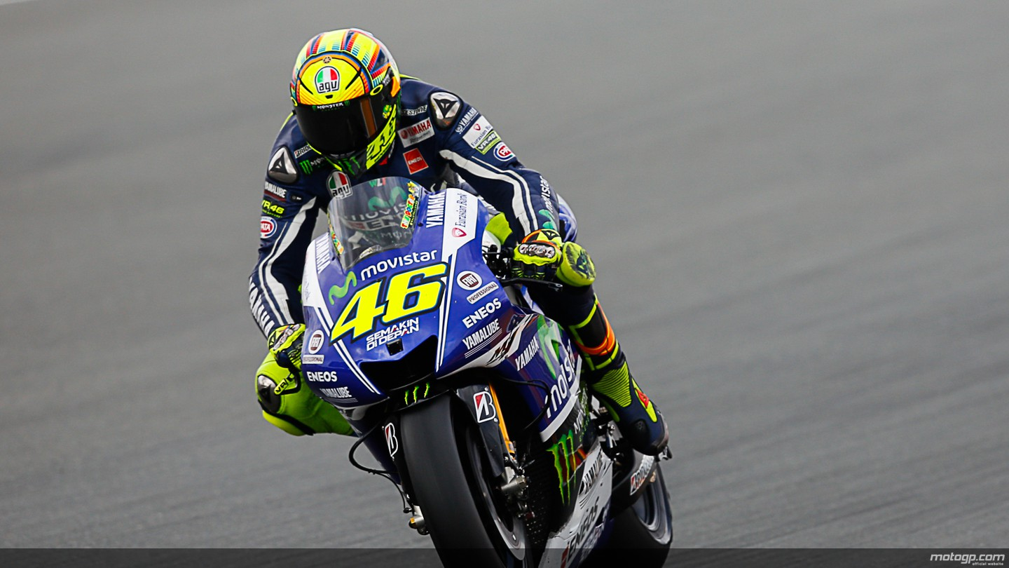 2014 motogp valentino rossi leads fp1 at indianapolis autoevolution. Black Bedroom Furniture Sets. Home Design Ideas