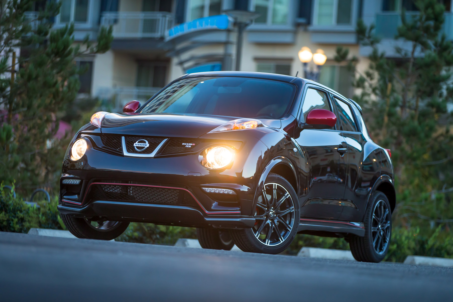 2014 Nissan Juke Nismo RS Costs as Much as a Subaru WRX ...