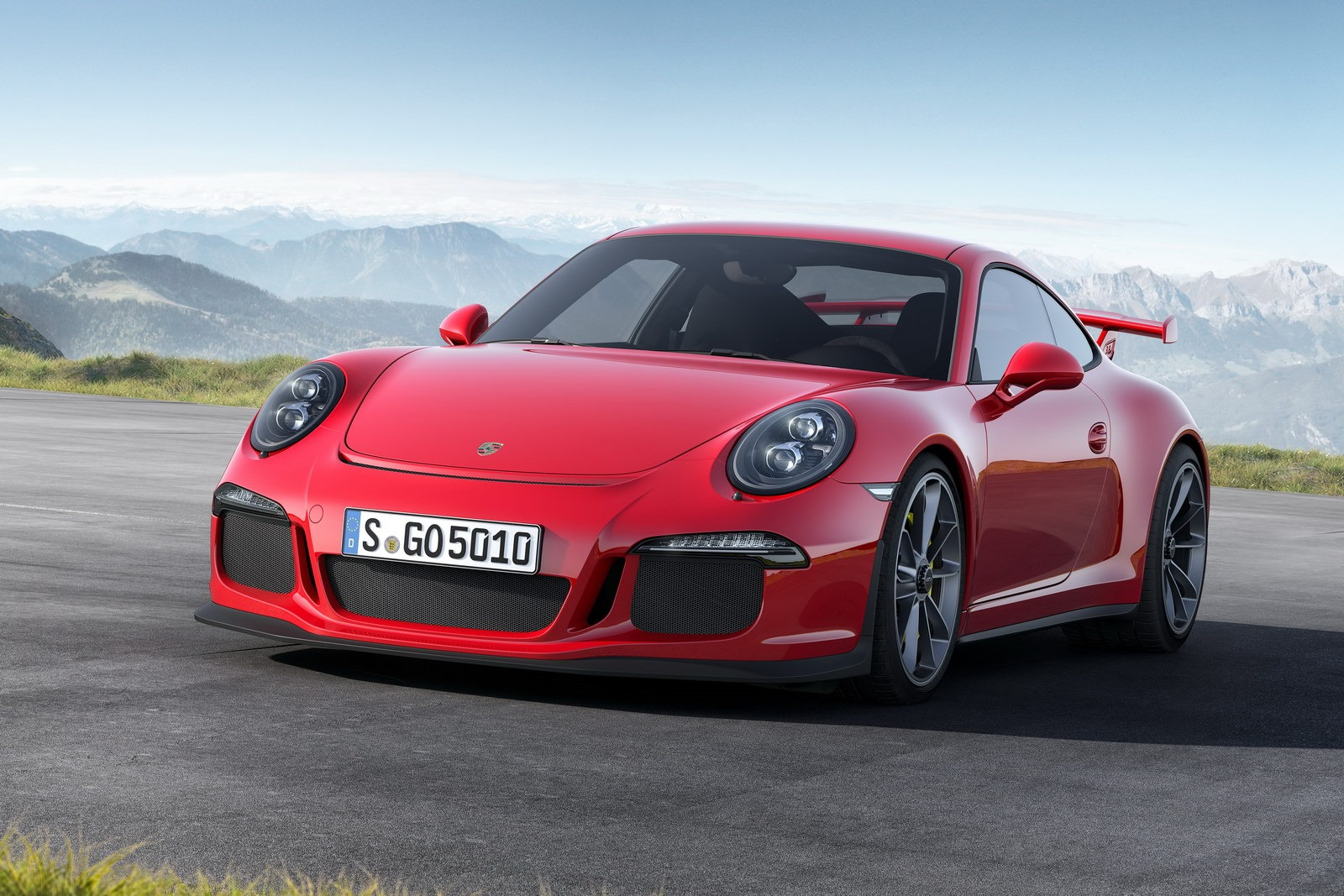 2014 porsche 911 gt3 shown new york us pricing announced. Black Bedroom Furniture Sets. Home Design Ideas