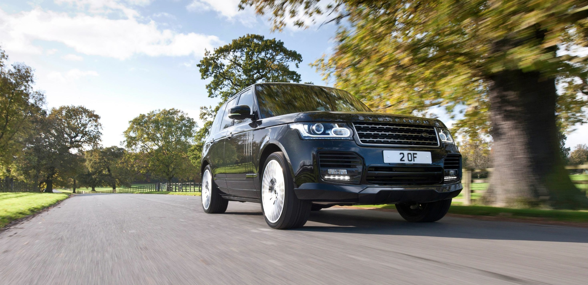 Overfinch Autoevolution Range 2014 Rover Gets Luxury Makeover 8nm0wN