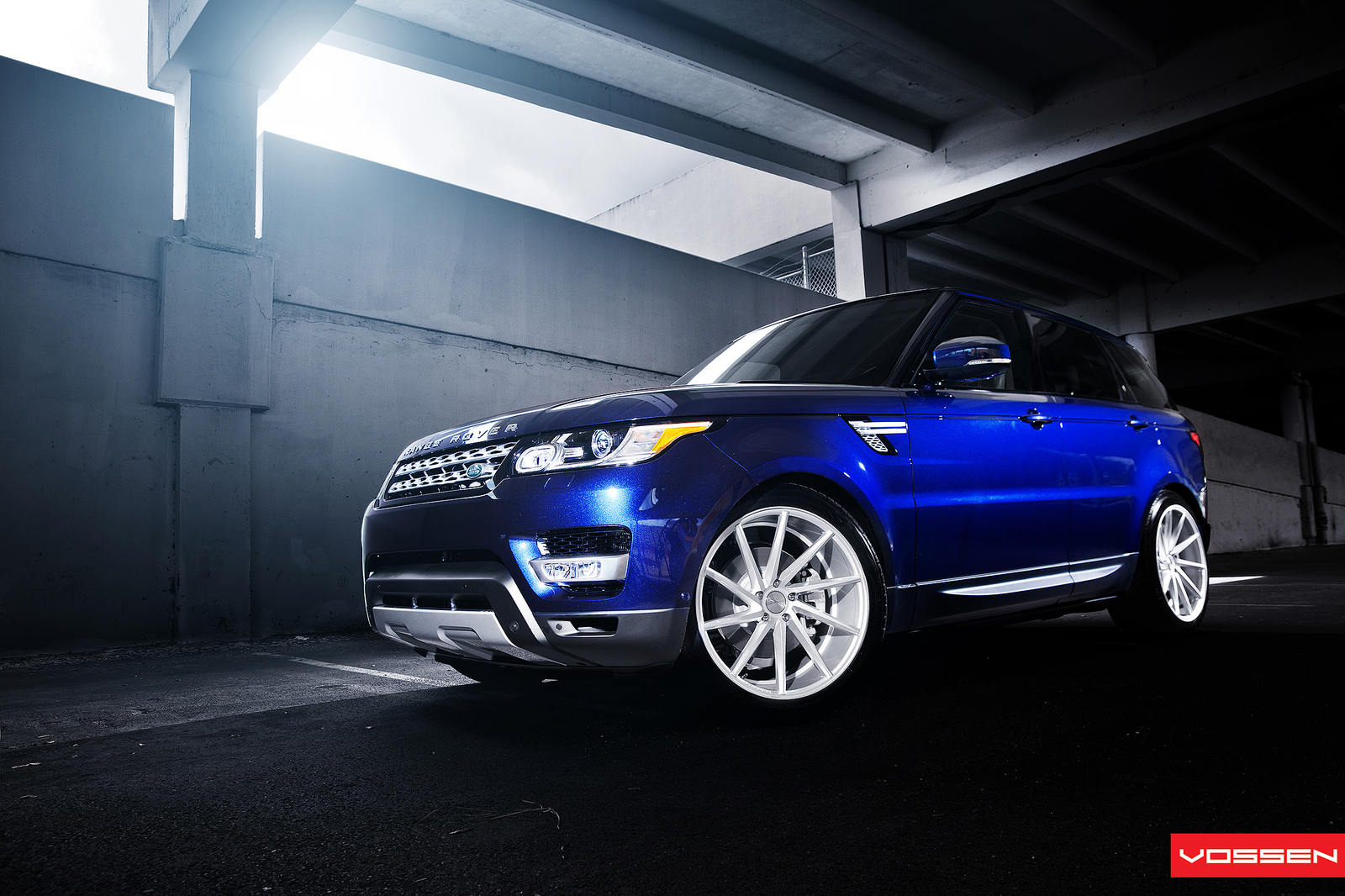 2014 Range Rover Wheels 2014 Range Rover Sport Gets