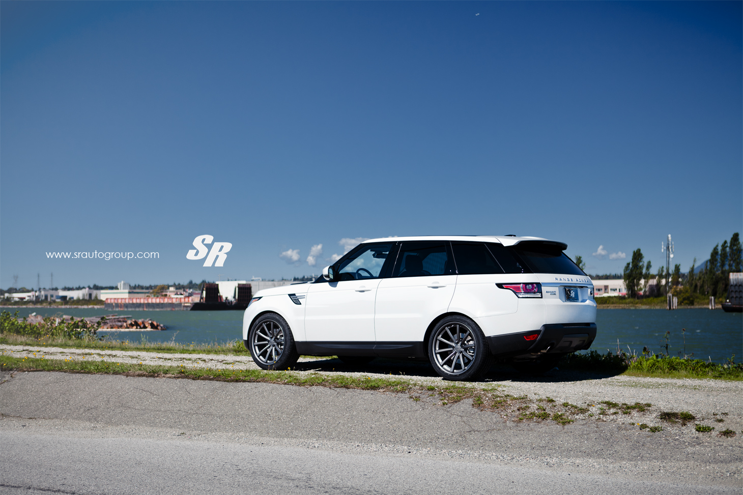 2014 Range Rover Wheels 2014 Range Rover Sport on Cv1
