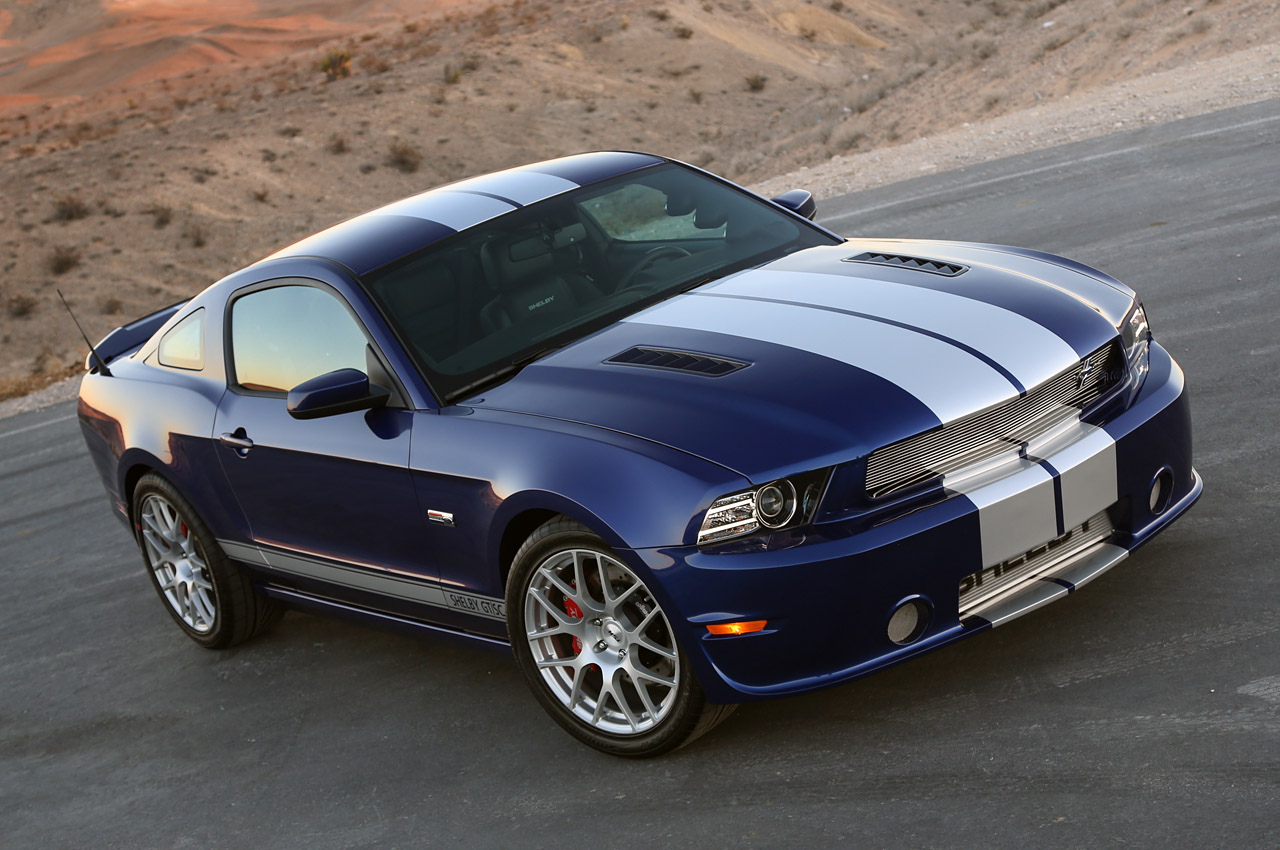 Ford Dealers Indianapolis >> Shelby Donating 2014 GT500 Super Snake Package to Support ...