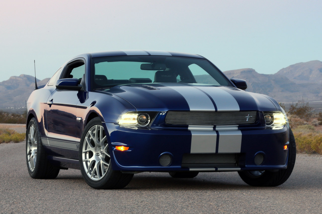 2014 shelby gt sc showcased at ford shelby nationals in. Black Bedroom Furniture Sets. Home Design Ideas