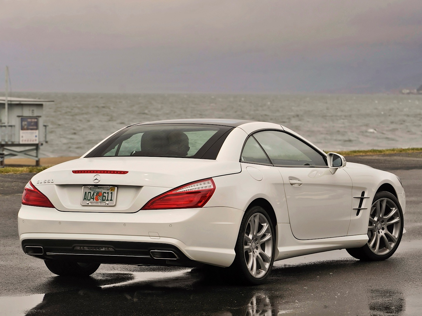 Renntech mercedes benz sl new car reviews and pictures for Mercedes benz ua
