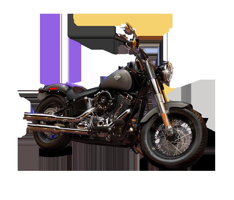 2014 Softail Slim, Harley's New Solo Bobber