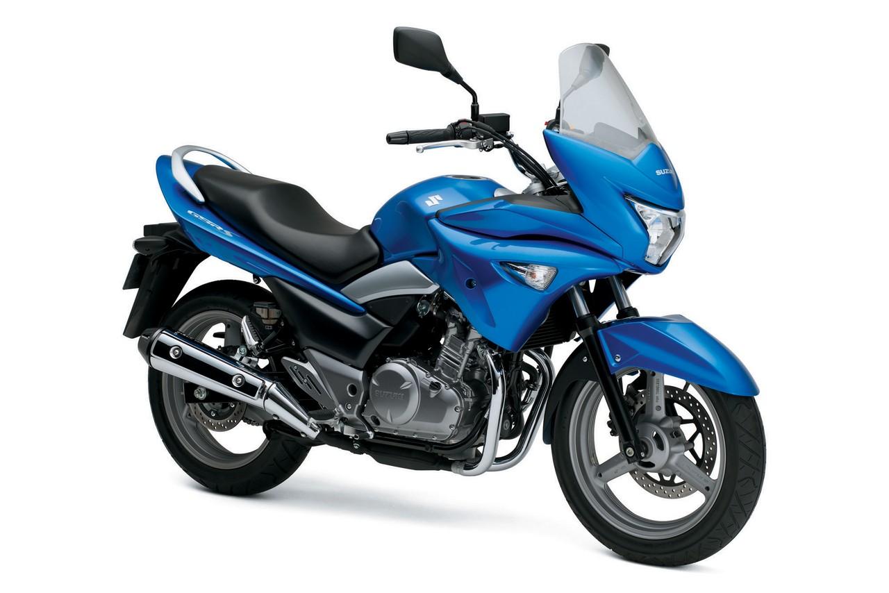 [バイク部] ばくおん!観て教習所に行き始めた。250ccに乗りたいんだが、セローはモジャみたいでヤダ [602697987]