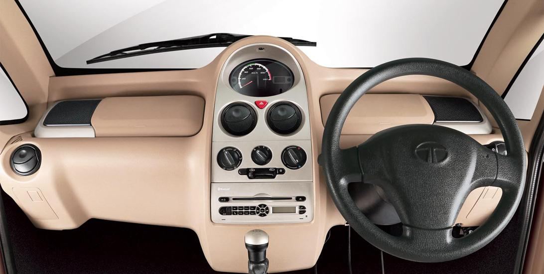 """2014 Tata Nano Revealed with """"More Awesomeness Than Ever ..."""