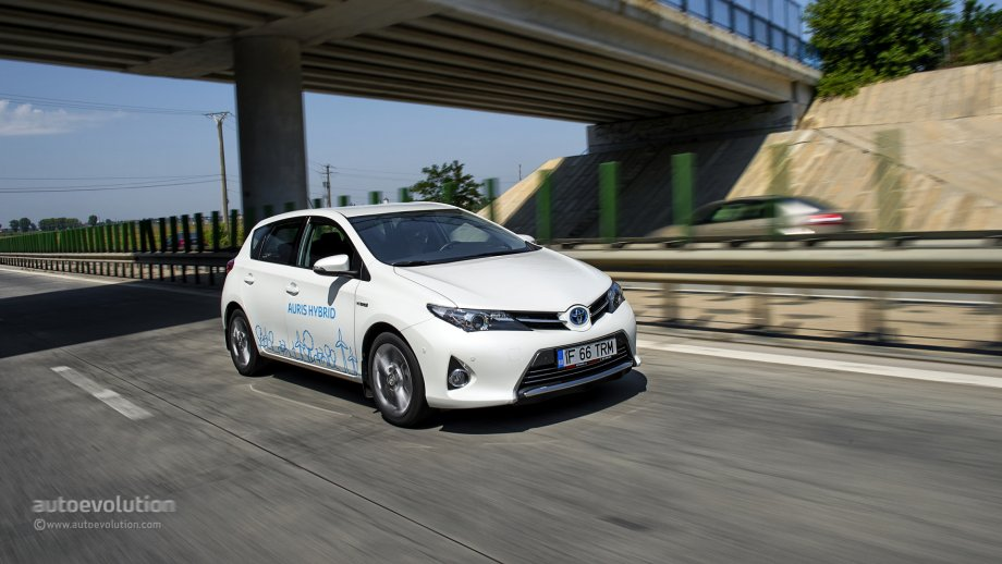 2014 Toyota Auris Hybrid Tested By Autoevolution Toyota .html | Autos