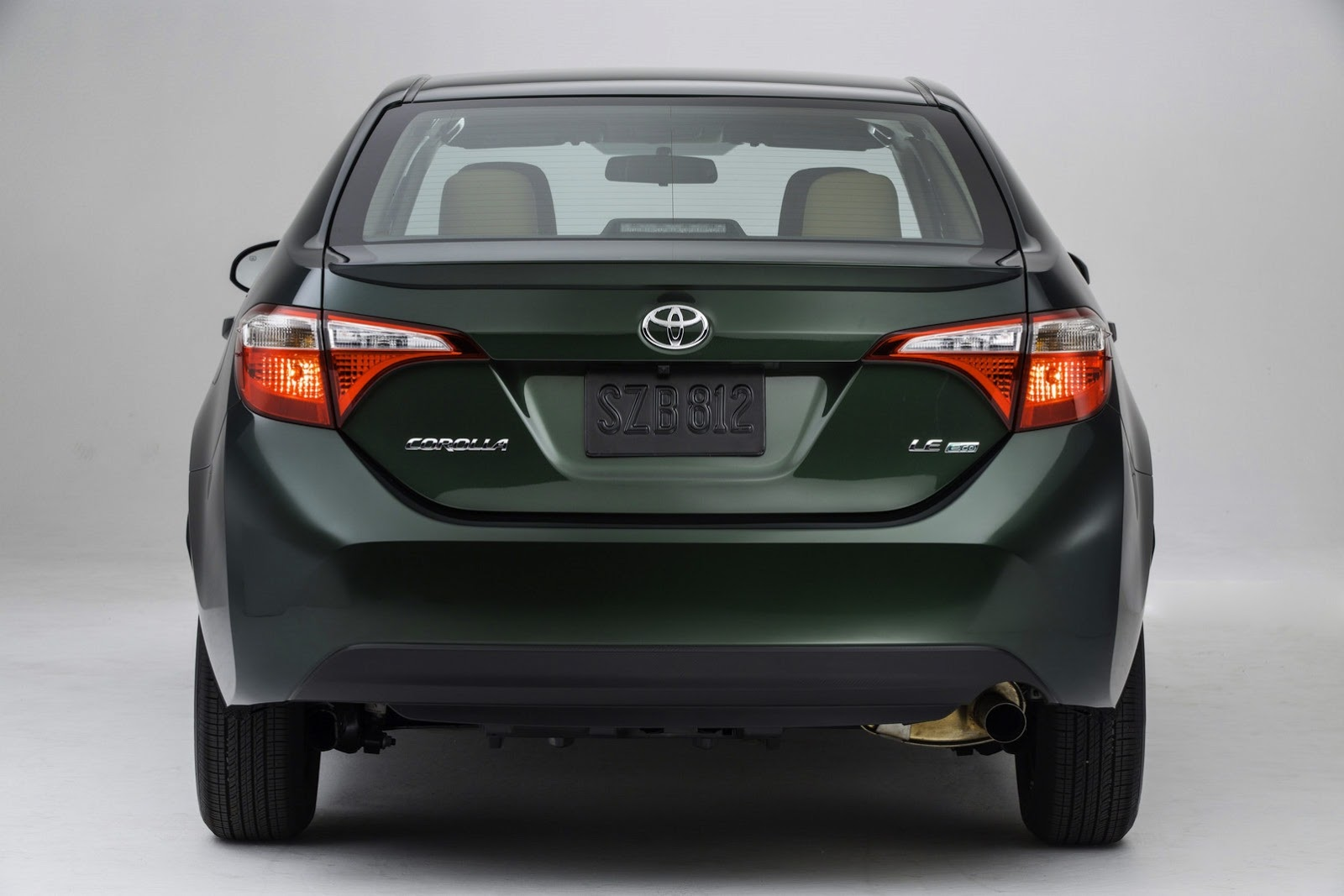 and details all new 2014 toyota corolla from story 2014 toyota